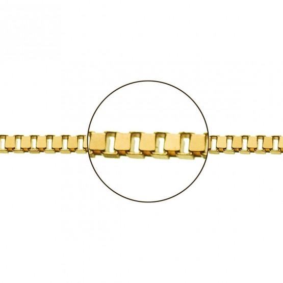 Cadena de oro veneciana (066101063)