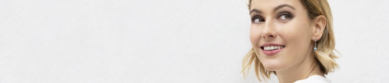 Pendientes de novia personalizables | Colección Legato | Argyor