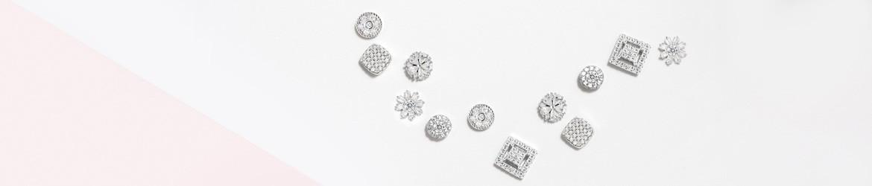 Pendientes de plata de todos los estilos | Argyor.es